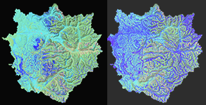 Hydrology Visualization