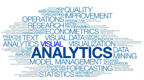 Visual Analytics Seminar