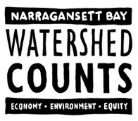 watersheds count